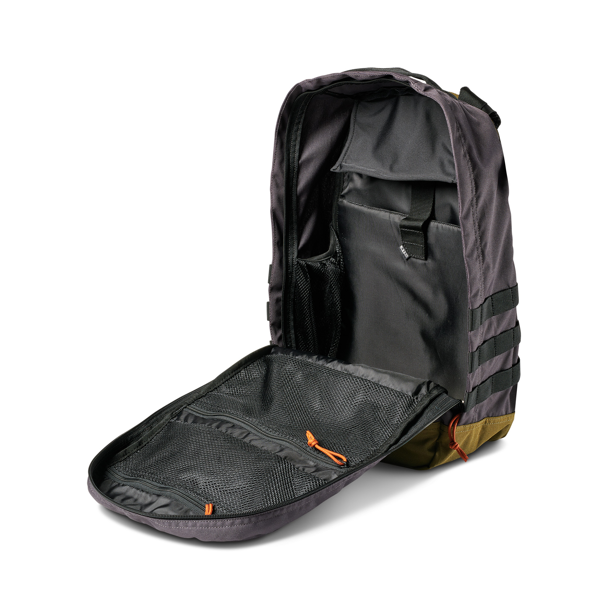 5-11-Tactical-Rapid-Origin-Pack-25L-Backpack-MOLLE-Hydration-Pocket-Style-56355 thumbnail 36