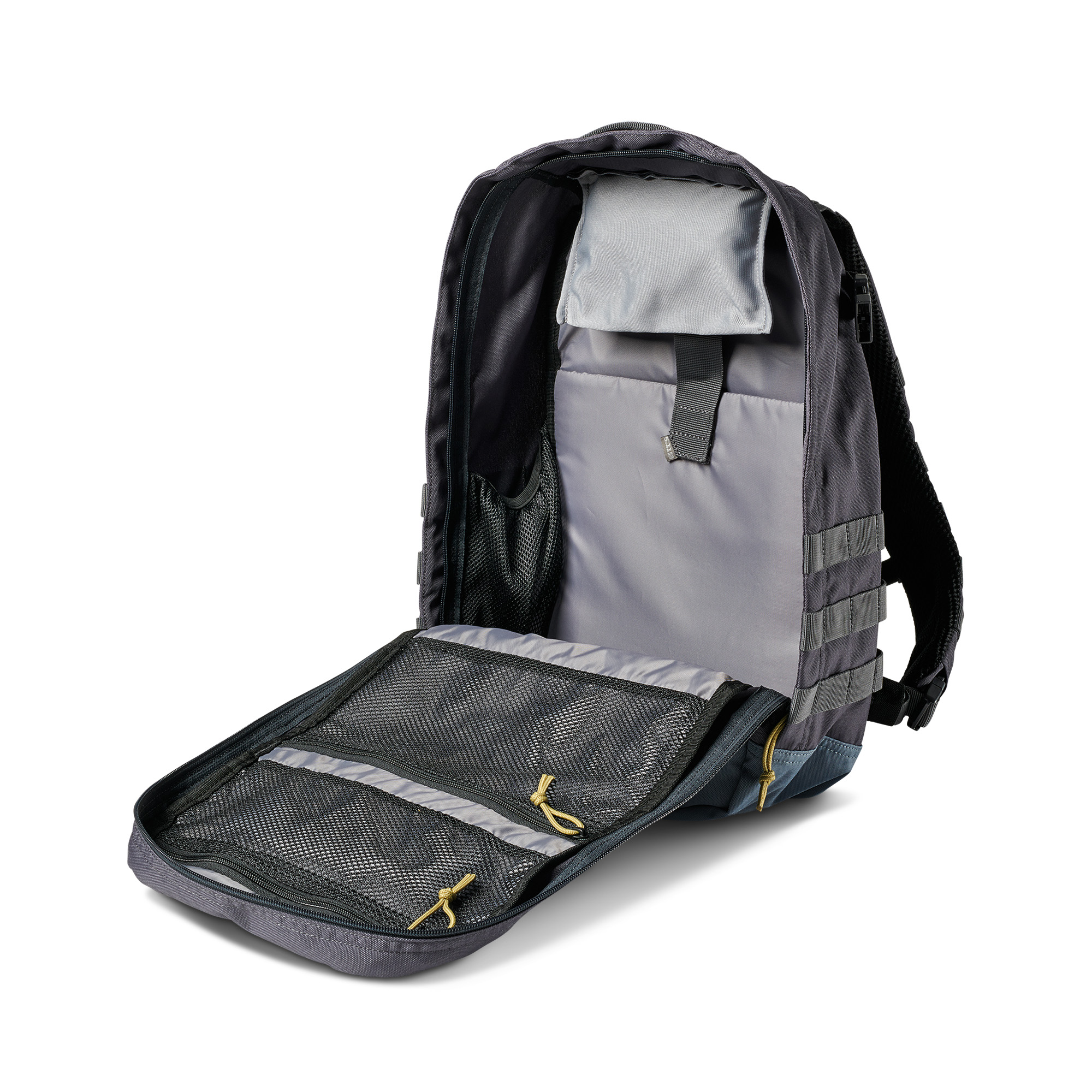 5-11-Tactical-Rapid-Origin-Pack-25L-Backpack-MOLLE-Hydration-Pocket-Style-56355 thumbnail 40