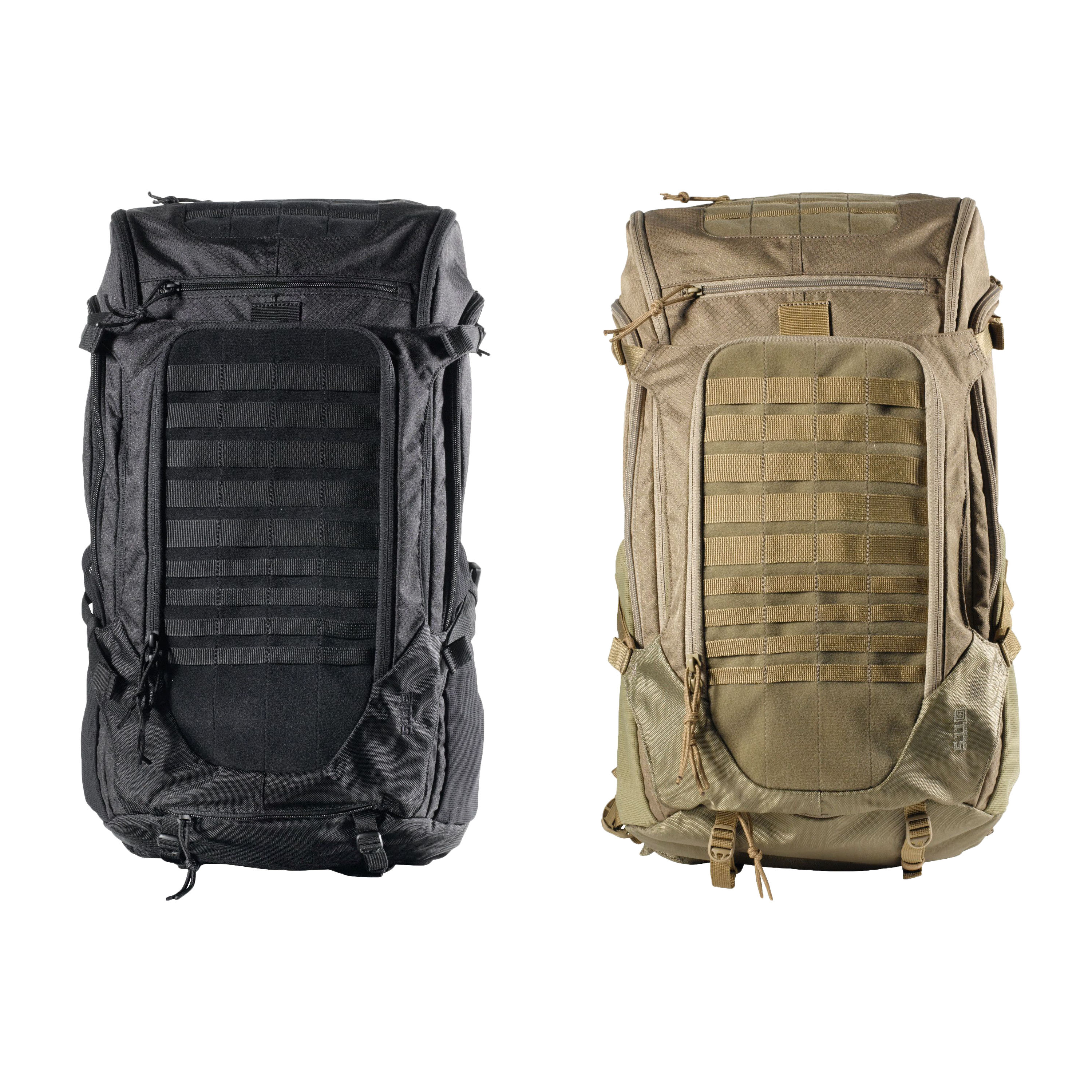 Details About 5 11 Tactical Ignitor Backpack 20l Bag Molle Storage Pockets Pouch Style 56149
