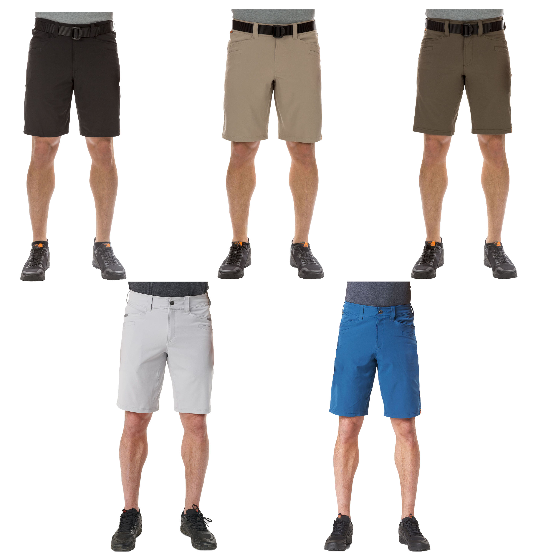 5.11 Tactical Taclite Shorts Style 73287 Cargo Pockets Waist Sizes 28-44